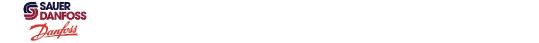 Sauer-Danfoss Product list